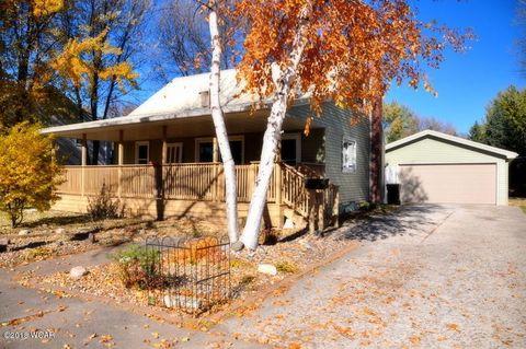 Photo of 1306 Elm Ave N, Wheaton, MN 56296