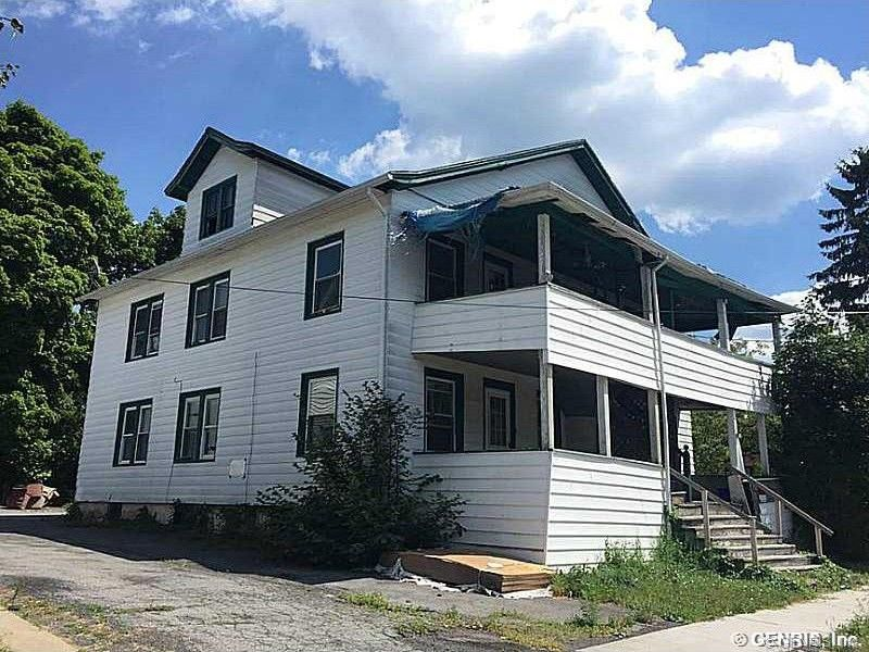 43 rose st geneva ny 14456 for Rose real estate nyc