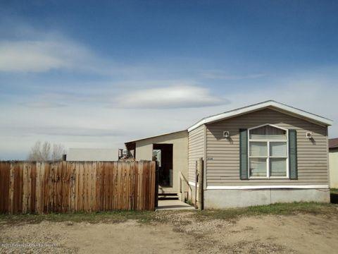 1134 Sequoia Ave, Craig, CO 81625