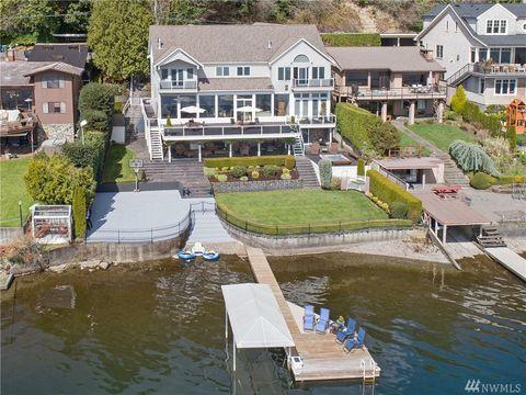 848 W Lake Sammamish Pkwy Ne, Bellevue, WA 98008