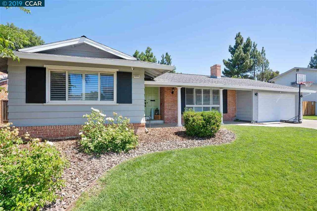 5151 Brookside Ln Concord, CA 94521