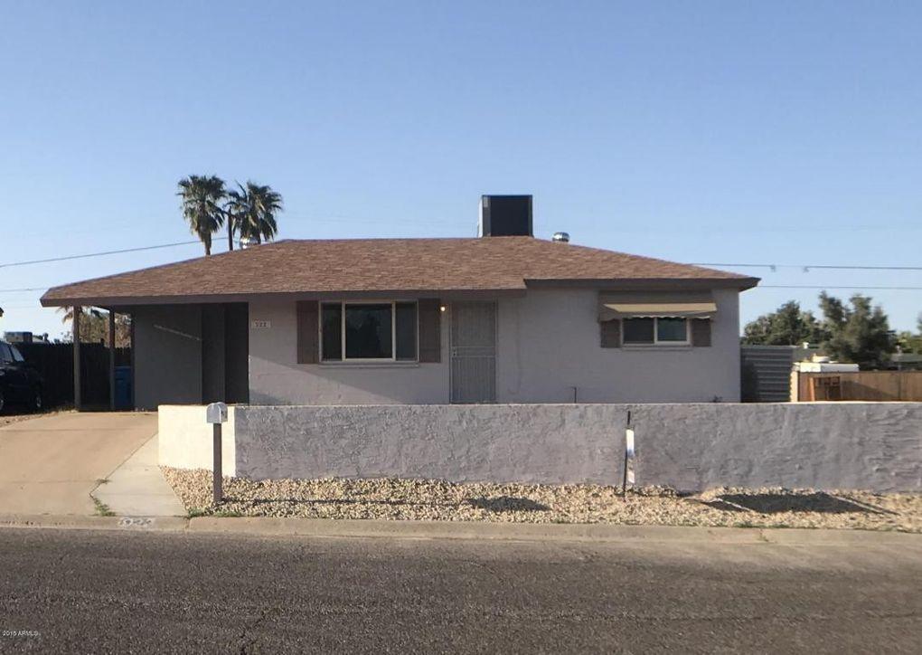 922 E Cinnabar Ave, Phoenix, AZ 85020
