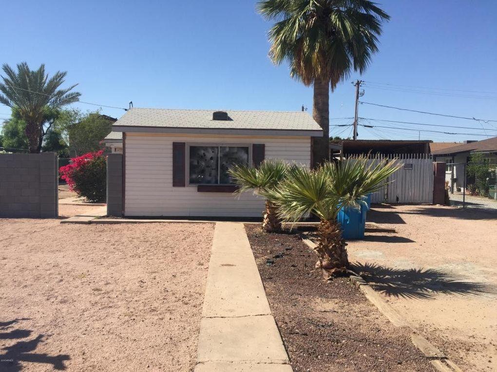 2235 E Portland St, Phoenix, AZ 85006