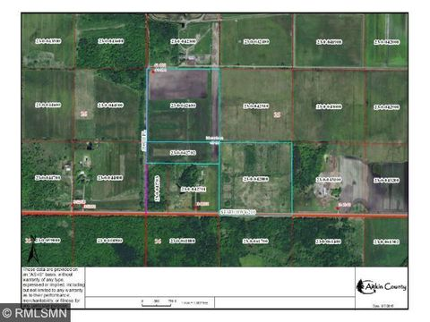 41486 350th Pl, Aitkin, MN 56431