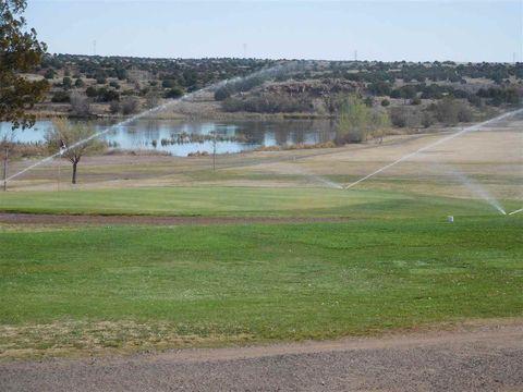 Photo of Santa Rosa Golf Crse, Santa Rosa, NM 88435