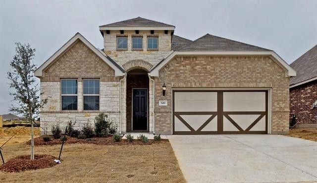 509 Windy Knoll Rd, Fort Worth, TX 76028