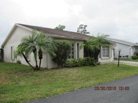 7422 Pine Forest Cir W, Lake Worth, FL 33467