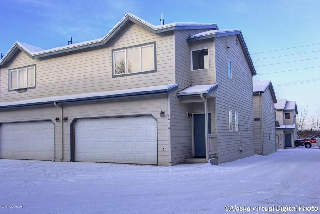 7646 Boundary Ave, Anchorage, AK 99504