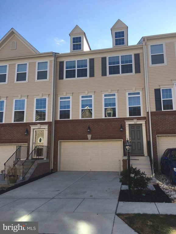 709 Hidden Oak Ln Glen Burnie, MD 21060