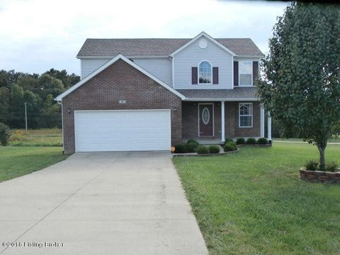 91 W Deila Way, Rineyville, KY 40162