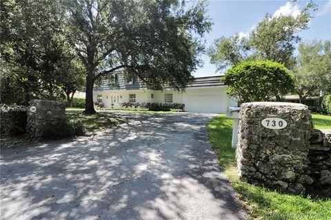 Photo of 730 Davis Rd, Coral Gables, FL 33143
