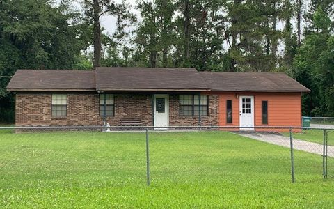 Photo of 506 2nd Ave Nw, Jasper, FL 32052