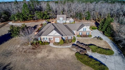 Aiken, SC Homes With Special Features