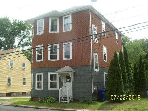28 Roger Williams Ave, East Providence, RI 02916