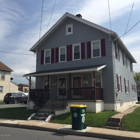 356 Cameron Ave, Milton, PA 17847
