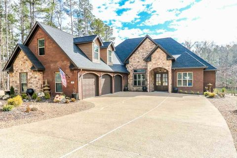 Photo of 26 Panorama Dr, Hot Springs Village, AR 71909