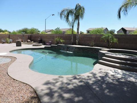 22315 N Celtic Ave, Maricopa, AZ 85139