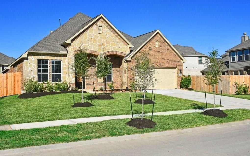 7407 Dry Stone Ln Rosenberg, TX 77469