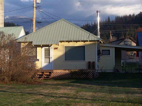 415 Pend Oreille Blvd, Metaline Falls, WA 99153