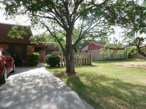 Photo of 2023 N Willis St Apt 1, Abilene, TX 79603