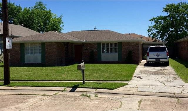 Rental Property In New Orleans East