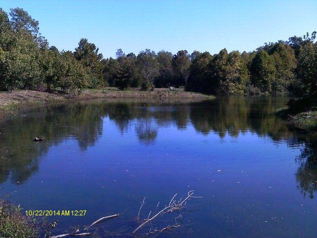 Drewry Rd, Monroeville, AL 36460