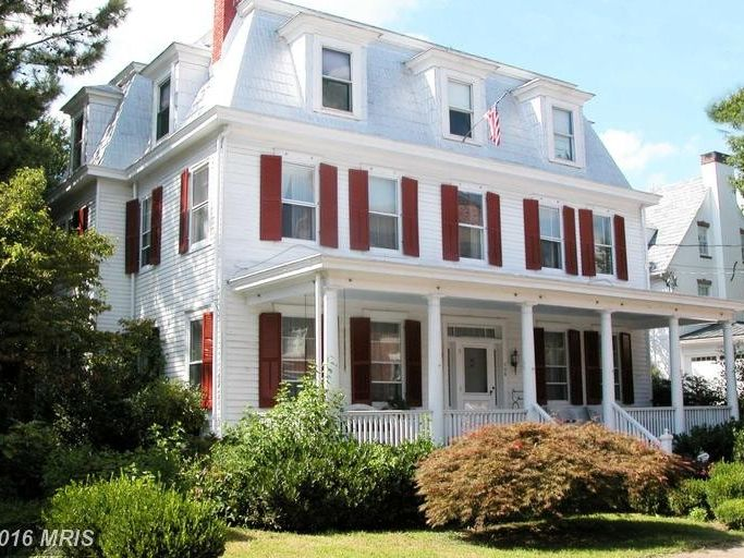 106 water st n chestertown md 21620 home for sale and real estate listing