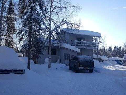 Photo of 14344 E Wilderness Rim Rd, Willow, AK 99688