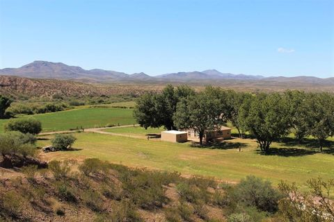 Photo of 887 Quarter Horse Rd, Duncan, AZ 85534