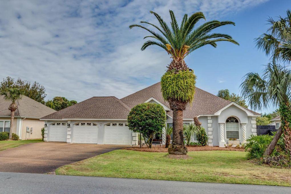 150 Palm Grove Blvd Panama City Beach Fl 32408