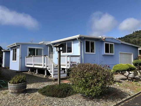 12400 Highway 101 N # 918, Smith River, CA 95567