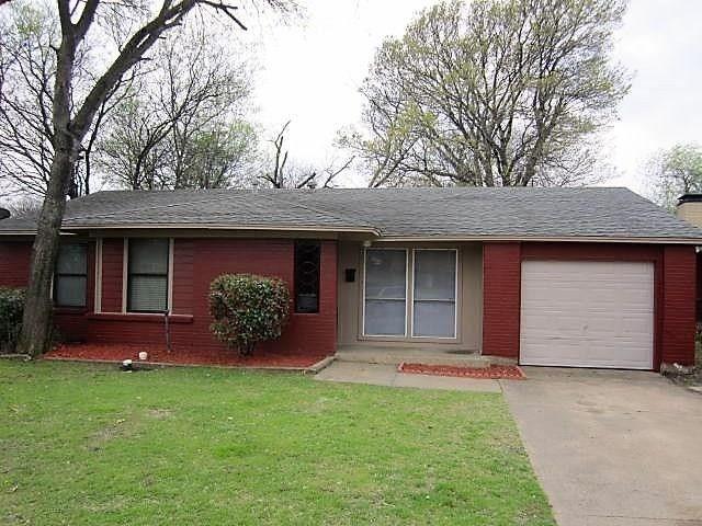 rent houses dallas tx 75232 911 oak forest dr dallas tx 75232