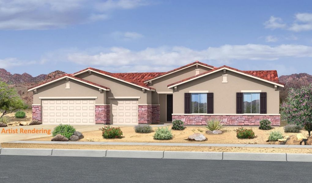 Homes For Sale In Laveen Az