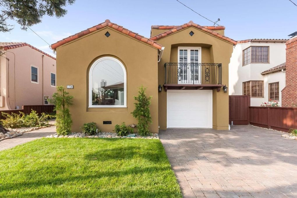 1724 Palm Ave San Mateo, CA 94402