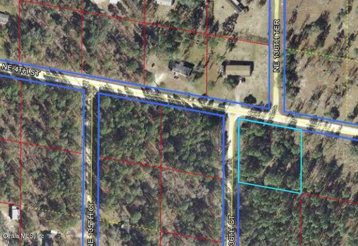 Williston Florida Map.13670 Ne 4th St Williston Fl 32696 Recently Sold Land Sold