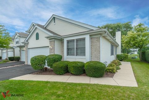 17306 Long Bow Dr, Lockport, IL 60441