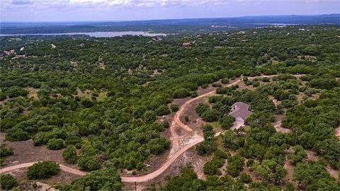 20100 Rancho Cielo Ct, Lago Vista, TX 78645