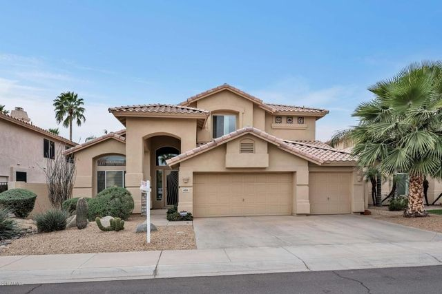 Sold Properties Tempe