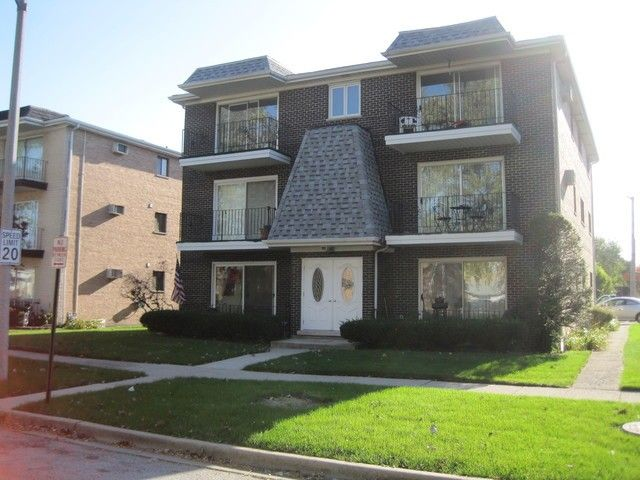 6139 Marshall Ave Apt 2 E Chicago Ridge IL 60415 Home For Sale Real