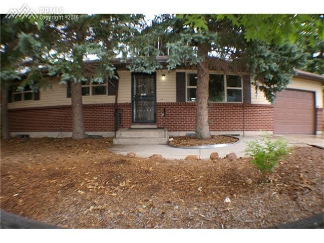 1310 Mears Dr, Colorado Springs, CO 80915 Main Gallery Photo#1