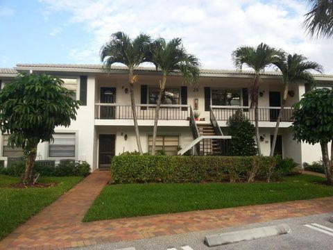 29 Stratford Ln W Apt F, Boynton Beach, FL 33436