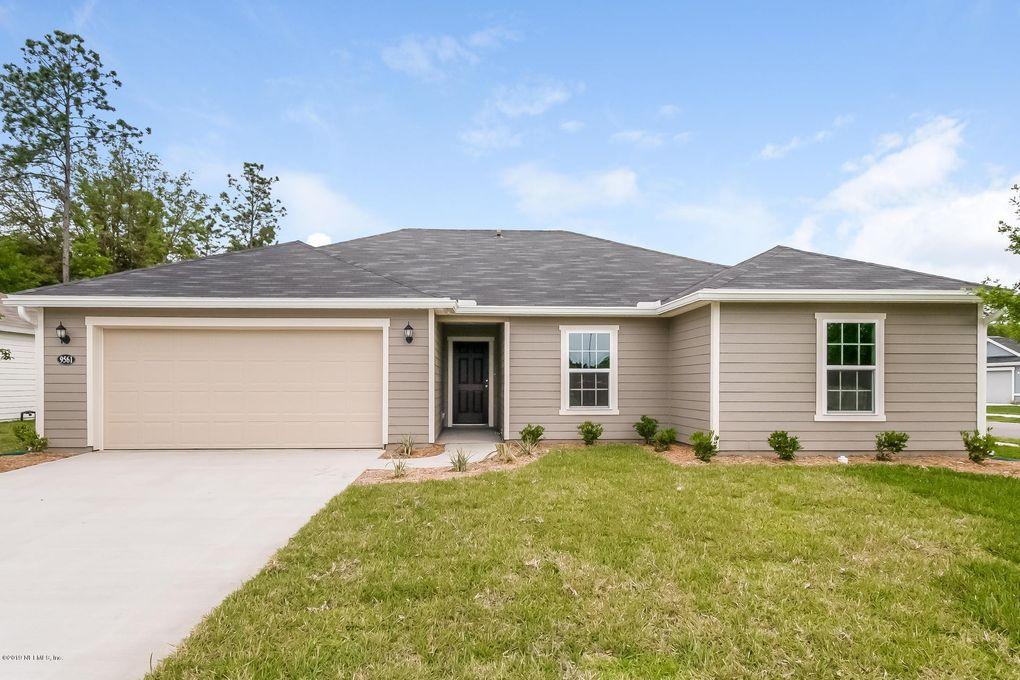 Superb 9561 Palm Reserve Dr Jacksonville Fl 32222 Home Interior And Landscaping Oversignezvosmurscom