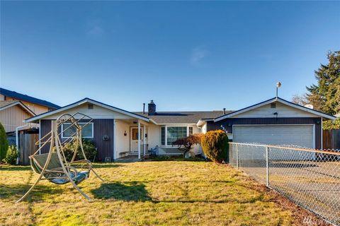 4314 S Burkhart Dr, Tacoma, WA 98409