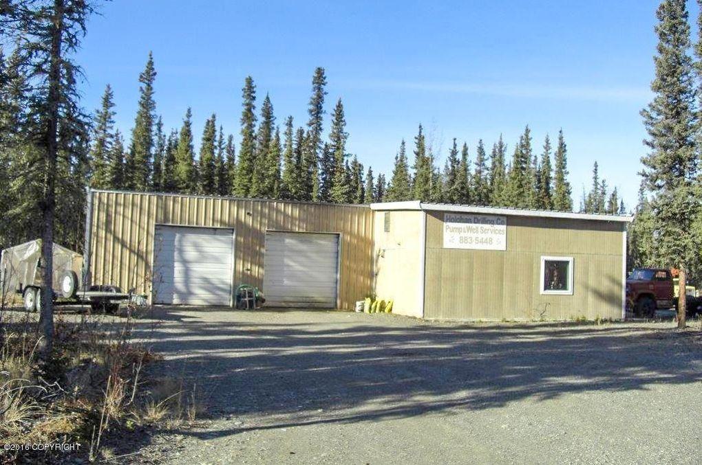 Mi 1316 2 Alaska Hwy, Tok, AK 99780