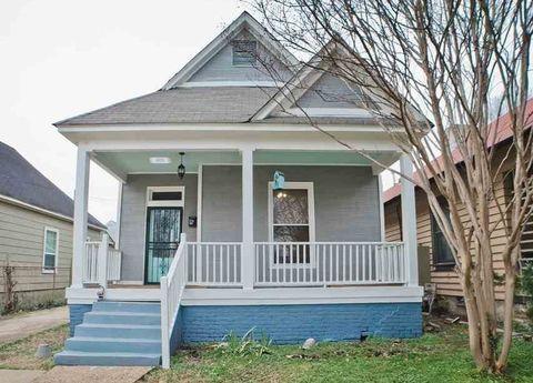 1071 Meda St, Memphis, TN 38104
