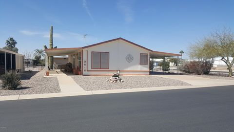 Photo of 3616 N Michigan Ave, Florence, AZ 85132