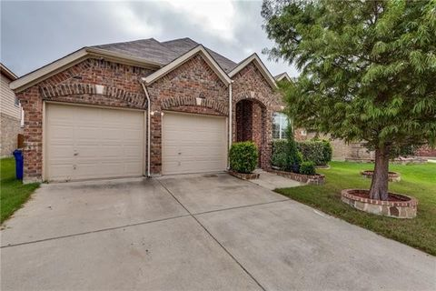 2017 Forest Meadow Dr, Princeton, TX 75407