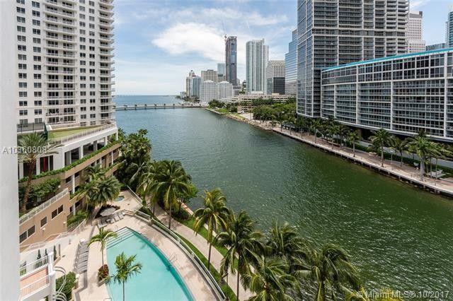 901 Brickell Key Blvd Apt 904 Miami FL 33131