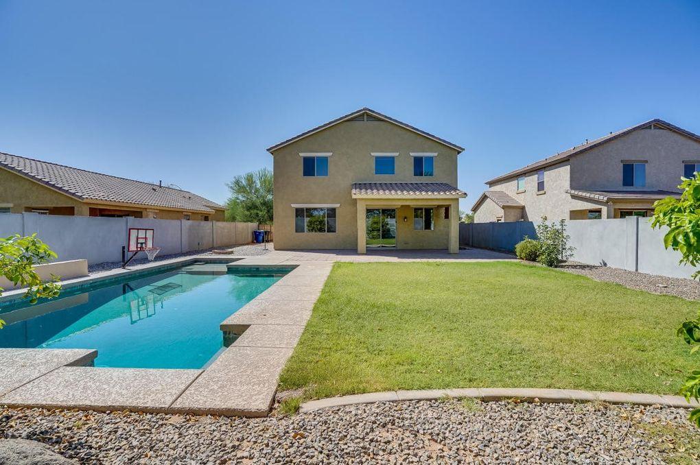 10862 E Quarry Cir, Mesa, AZ 85212