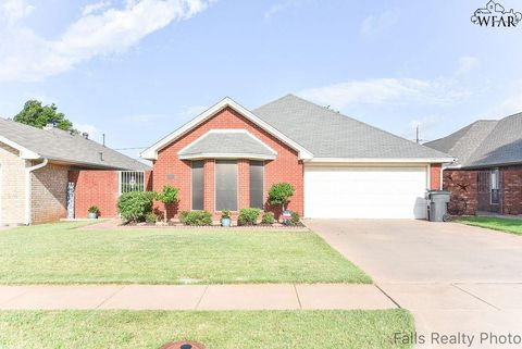 Photo of 3700 Alexandria St, Wichita Falls, TX 76310